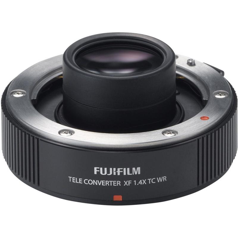 Купить - Fujifilm Телеконвертер Fujifilm XF1.4X TC WR (16481892)