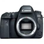 Фото - Canon Фотоаппарат Canon EOS 6D Mark II Body