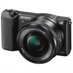 Фото - Sony Sony Alpha a5100 + 16-50mm f/3.5-5.6 OSS Kit Black (ILCE5100LB.CEC)