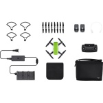 Фото - DJI Spark Fly More Combo Meadow Green (CP.PT.000893)