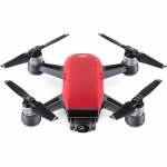 Фото - DJI Spark Lava Red (CP.PT.000745)