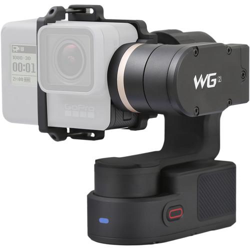 Купить -  FeiyuTech WG2 IP67 Waterproof Wearable Gimbal (217000)