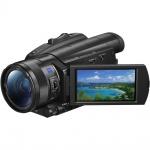 Фото - Sony Sony FDR-AX700 4K Camcorder  (FDRAX700B.CEE)