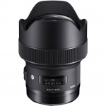 Фото - Sigma Sigma 14mm F1.8 DG HSM Art (Canon EF)