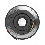 Фото Sigma Sigma 15mm F2.8 EX DG Diagonal Fisheye (Canon)