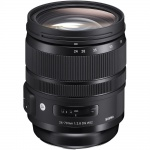Фото - Sigma Sigma 24-70mm f/2.8 DG OS HSM Art Lens for Canon EF