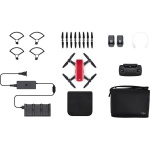 Фото - DJI Spark Fly More Combo Lava Red (CP.PT.000891)