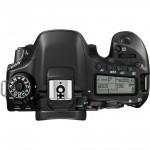 Фото Canon Фотоаппарат Canon EOS 80D Body