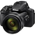 Фото - Nikon COOLPIX P900 Black (VNA750E1)
