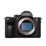 Фото - Sony Фотоаппарат Sony Alpha a7R III Body (ILCE7RM3B.CEC)