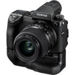 Фото Fujifilm FUJINON GF45mmF2.8 R WR