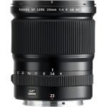 Фото - Fujifilm Fujifilm GF 23mm f/4 R LM WR (16546020)