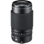 Фото - Fujifilm Объектив Fujifilm GF 120mm F4 R LM OIS WR Macro (16536661)
