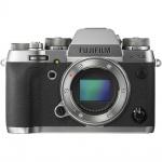 Фото - Fujifilm Fujifilm X-T2 Graphite Silver body