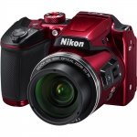Фото - Nikon COOLPIX B500 Red (VNA953E1)