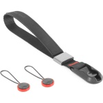Фото - Peak Design Ремень Peak Design Cuff Camera Wrist Strap Charcoal (CF-BL-3)
