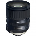 Фото - Tamron  Tamron SP 24-70mm f/2.8 Di VC USD G2 Lens for Canon EF (EU)