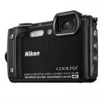 Фото - Nikon Nikon Coolpix W300 Black Holiday kit