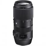 Фото - Sigma SIGMA AF 100-400/5,0-6,3 DG OS HSM Canon (729954)