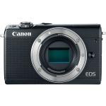 Фото Canon Фотоаппарат Canon EOS M100 kit EF-M 15-45mm IS STM Grey (Официальная гарантия)