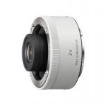 Фото - Sony Телеконвертер Sony 2.0x Alpha FE (SEL20TC.SYX)