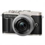 Фото - Olympus Olympus E-PL9 14-42mm Pancake Zoom Kit Black/Silver (V205092BE000)