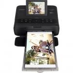 Фото Canon Selphy CP1300 Black (2234C011) + комплект на 36 отпечатков (Официальная гарантия)