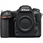 Фото - Nikon Nikon D500 Body (EU)