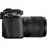 Фото Canon Фотоаппарат Canon EOS 80D + EF-S 18-135mm IS nano USM