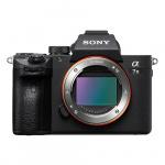 Фото - Sony Sony Alpha a7 III Body (ILCE7M3B.CEC)