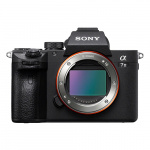 Фото - Sony Sony Alpha A7 III (ILCE7M3B.CEC)