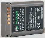 Фото - Extradigital Аккумулятор Olympus LI-60B, EN-EL11, D-LI78, DB-80, DB-L70 (DV00DV1332)