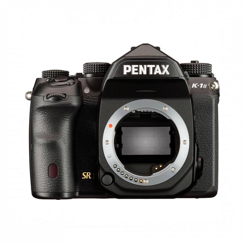 Купить - Pentax Зеркальная фотокамера PENTAX K-1 Mark II Body (S0016005)