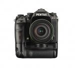Фото Pentax Зеркальная фотокамера PENTAX K-1 Mark II Body (S0016005)