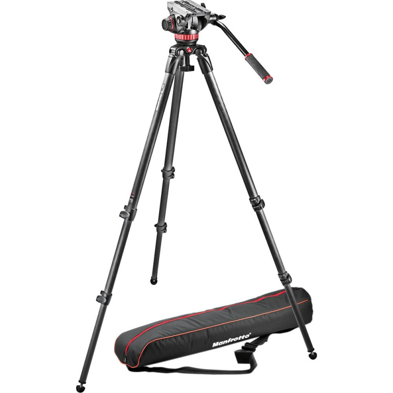 Купить - Manfrotto   PRO VIDEO CARBON SYSTEM-4KG (MVK502C-1)