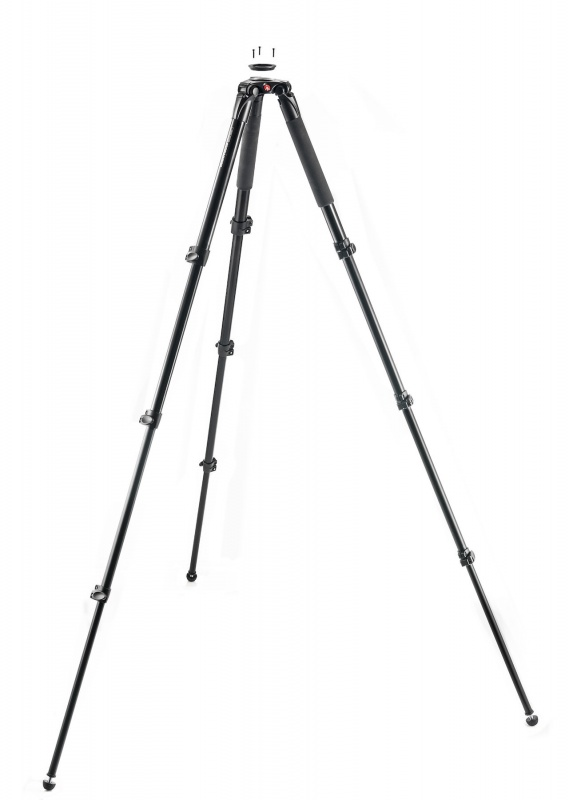 Купить - Manfrotto   ALU SINGLE LEG VIDEO TRIP (MVT535AQ)
