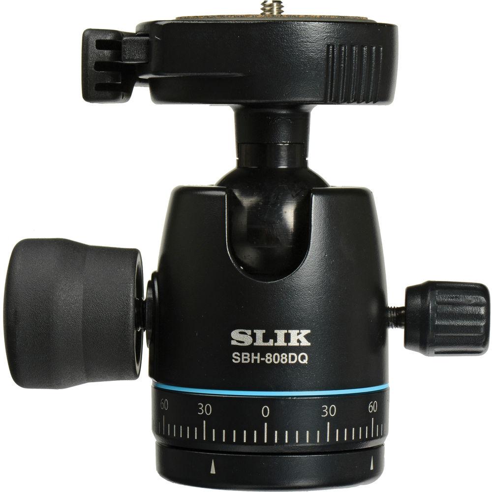 Купить - Slik Штативная головка Slik SBH-808 DQ
