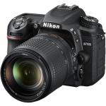 Фото - Nikon Фотоаппарат Nikon D7500 + AF-S 18-140 VR