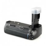 Фото -  Батарейный блок Meike Canon 6D (BG-E13) DV00BG0036