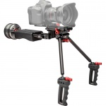 Фото - Zacuto Плечевой упор Zacuto Bolt Action Shoulder-Mounted DSLR Support System (Z-DBA)
