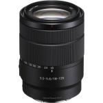 Фото - Sony Sony E 18-135mm f/3.5-5.6 OSS (SEL18135.SYX)
