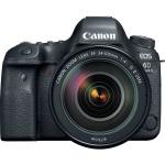 Фото - Canon Canon EOS 6D Mark II kit EF 24-105 L IS II USM (EU)