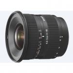 Фото - Sony Sony 11-18mm F4.5-5.6 (SAL1118.AE)