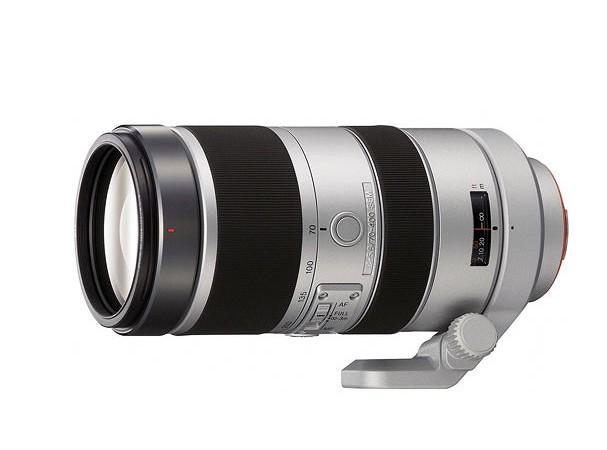 Купить -  Sony 70-400mm f/4-5.6 G SSM (SAL70400G.AE)