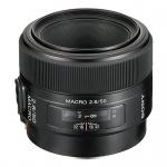 Фото - Sony Sony 50mm F2.8 Macro (SAL50M28.AE)