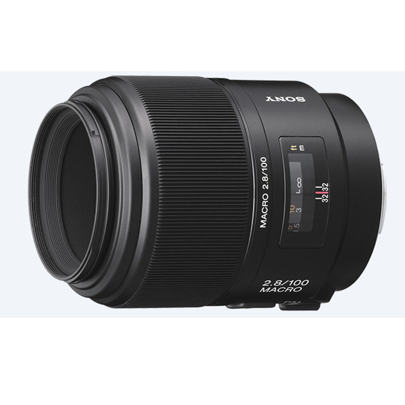 Купить - Sony Sony 100mm F2.8 Macro (SAL100M28.AE)