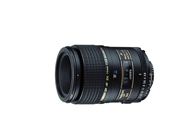 Купить -  TAMRON Объектив AF SP 90mm F/2,8 Di Macro 1:1 для Pentax