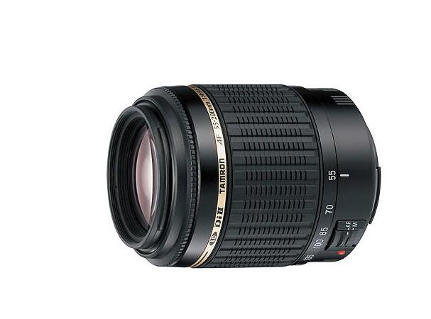 Купить -  Tamron AF 55-200mm f4-5,6 Di II LD Macro (для Canon)