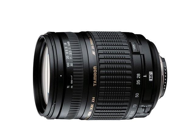 Купить -  TAMRON AF 28-300mm F/3,5-6,3 XR Di VC LD Asp. (IF) Macro для Nikon
