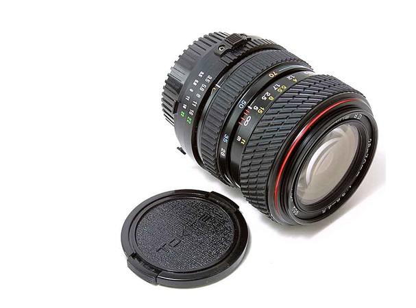 Купить -  Tokina 28-70 mm f/3.5-4.5